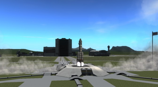Kerbal Space Program Mods (1.0.x edition)